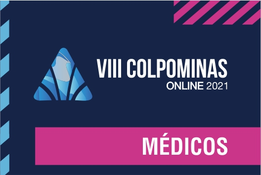 VIII Colpominas - Médicos